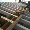tetto fissaggio travi cordolo1